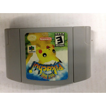 Fita De Nintendo 64 Pikachu
