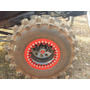 Jogo Bead Lock Para Roda Jeep / Rural / Troller / Todos