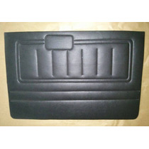 Forro De Porta Toyota Bandeirantes De 82 Em Diante