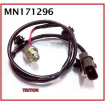 Sensor Interruptor Roda Livre 4x4 L200 Triton Mn171296