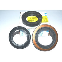 Kit Retentor Câmbio Eaton 2305 E 2405 - Cambio Vedador