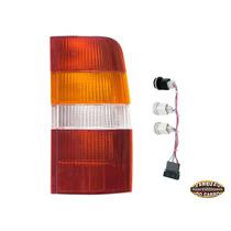Lanterna Automotiva Traseira Lado Direi Courier-apartir:1996