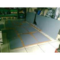 Revestimento Eucatex Modelo Original 17 Peças + Teto Salão