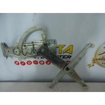 Maquina De Vidro Corsa 2 Portas Lado Esquerdo (eletrica)