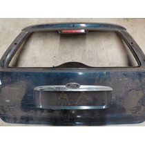 Tampa Traseira Ford Mondeo Sw 97/98