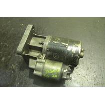 Motor Arranque Partida Trafica 2.2 Gasolina 97 - R 2028 K1