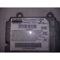 Modulo Air Bag Fiat Linea Punto Cod. 610722800c