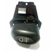 Botão Farol De Milha Omega Australiano 99/02 Original
