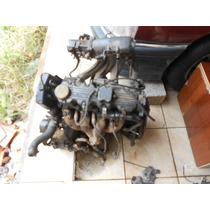 Motor Do Vectra 95 2.0