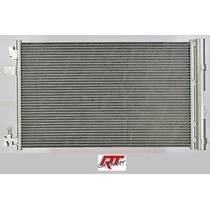 Condensador Ar Condicionado Chevrolet Cruze 2012 - 2015