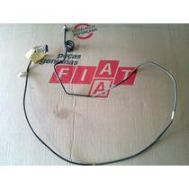 Tubo Combustível Fiat Palio 1.6 16v Original