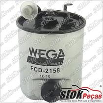 Filtro Combustível Sprinter Cdi 311/ 313/ 413 (02/04)