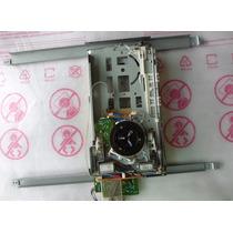 Mecanismo Servo Laser Disc Pioneer Cldm90 Cld-m90 Garantia!