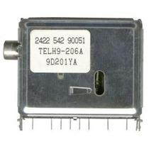 Seletor Varicap Vhf/uhf P/tv´s Em Geral Mod. Telh9- 206a