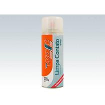 Limpa Contato Eletrico Inflamavel Waft 220ml