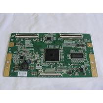 Placa T-con Sony Kdl52s4100 Kdl52s5100 Kdl52v4100 Klv52v5100
