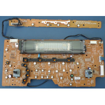 Placa Painel System Som Philips Fw-c290