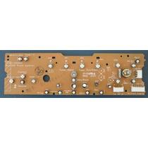 Placa Mixer System Som Philips Fw-m570
