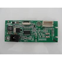 Placa Inverter/entrada Dc 40-24d20c-drb2xg Philco
