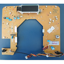 Placa Painel System Som Philips Fwm416