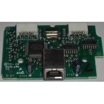 Placa Usb Som System Philips Fw M779