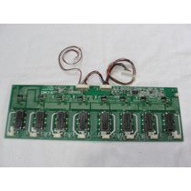Placa Inverter I320b1-24 Rev:1f Gradiente Lcd3230
