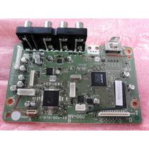 Placa Principal Dvd Sony Dvp-ns728 - Original - Nova