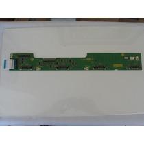 Placa Buffer (c2) Tnpa4893 Panasonic Tc-p42x10b