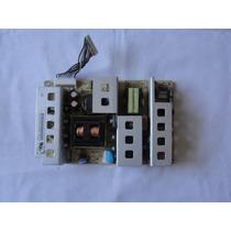 Placa Fonte Lcd2730 Lcd3230 Gradiente Dps-214-ap