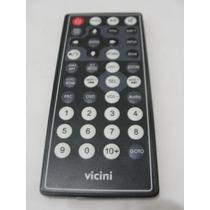 Controle Remoto Om-120 Vicini