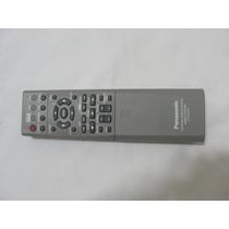 Controle Remoto Home Panasonic Sc-ht70 Sc-ht75 Original