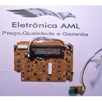 Placa Do Display E Fone Gradiente Tmp-2000 Ah41-00075a