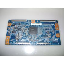 Placa T Con Aoc 46t12-c01 T460hb01 V0 Ctrl Bd