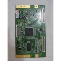 Placa T-con Fs_hbc2lv2.4 Sony Kdl40s400/kdl40v410a/diversos