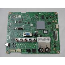 Placa Principal Bn41-01749 Bn91-06684a Samsung Ln40/32d400e1