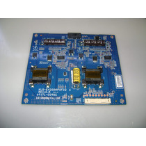 Placa Inverter Lg 6917l-0095c Kls-e420drphf02 C