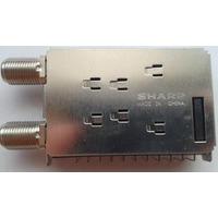 Seletor Varicap 1bf8402 - Sharp