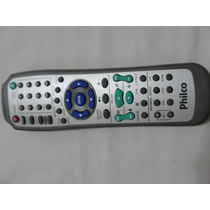 Controle Remoto Home Philco Pht670/777/777n/910/551/660/660n