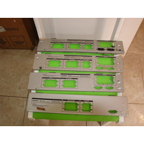 Paineis Traseiros Amplificador Gradiente Model 86/166 Es 10