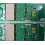 Placas Inverter Lg 42lh70yd - 6632-0531b São 2 Placas Por