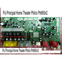 Pci Principal Home Theater Philco Pht660n2