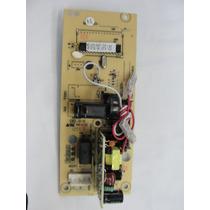 Placa Controle Forno Microondas 127v Philco Pme22br
