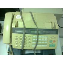 Aparelho De Fax Sharp - Funcionando Perfeitamente