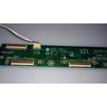 Placa Buffer Tv Lg 42pw350b 42pt250b - Xr Board Eax62117401