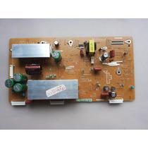 Placa Y-sus Tv Plasma Samsung Pl43e490b1g - Cod. Lj41-10136a