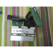 Placa De Som Home Philips Lx600d/bk 313911857481