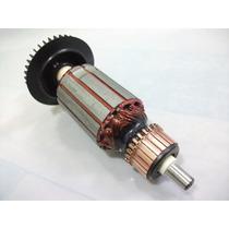Induzido Importado 220v Furadeira Bosch 1182 / 1184 / 1186