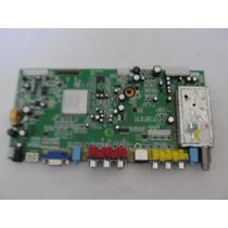 Placa Principal Hk-7100-v6.6 Fr-4 V.0 Philco Tv22-lcd Fv