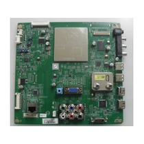 Placa Principal Tv Lcd Philips 42pfl4007g