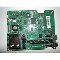 Placa Principal Samsung Pl51e490 - Original Nova
